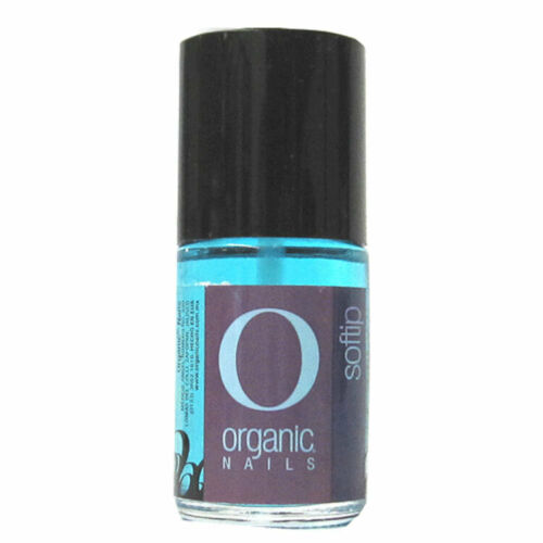 Organic Nail Products - SOFT TIP 15ml