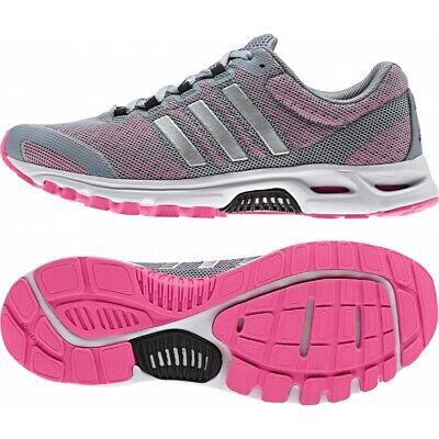 adidas Kanadia Road 2 Womens Running Shoes Size UK 4.5