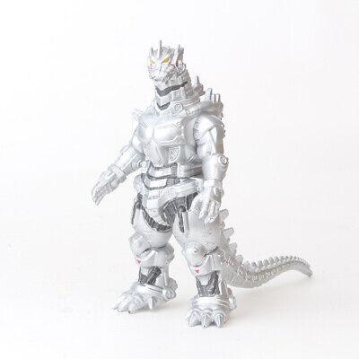 Mechagodzilla Godzilla 2018 Movie Machine Dragon Silver Monster 7
