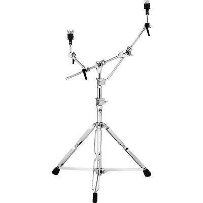 Dual Cymbal Stand (DW 9000 HEAVY DUTY DUAL CYMBAL MULTI BOOM CYMBAL STAND DWCP9702 DRUM)