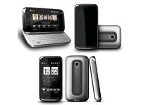 HTC Touch Pro 2, Brand NEW, Boxed, Unlocked to all Network