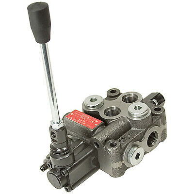 1 Spool 8 Gpm Prince Mb11b5c1 Double Acting Hydraulic Valve 9-7861