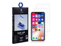 Tempered glass screen protector mobile tempered glass applicator screen protectors for iPhones