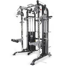 360PT Multi Functional Trainer Smith Machine Power Rack Osborne Park Stirling Area Preview