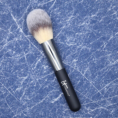 It Cosmetics Heavenly Luxe Wand Ball Powder Brush #8 Professional high quality