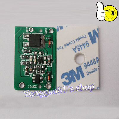 12v Capacitive Touch Switch Module Inching Latch Switch Sensor For Relay Led