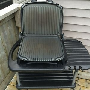 George Foreman Grill St. John's Newfoundland image 3