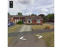 2bed bungalow for 3 bed house/bungalow outskirts of Norwich :)