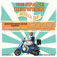 The Space Between film screening in Sudbury