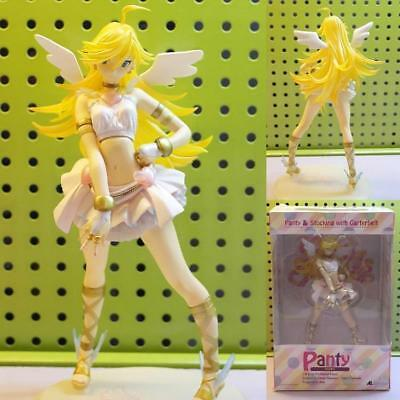 Used Panty & Stocking with Garterbelt Panty Painted 1/8 PVC Figure Anime Model