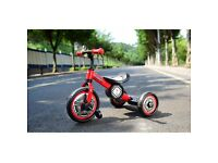 BRAND NEW - BMW Mini Car Toddler Kids Pedal Trike / Bike