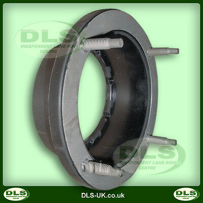 (LAND ROVER DISCOVERY 2 - Front Coil Spring Upper Isolator Ring (RBC100111))