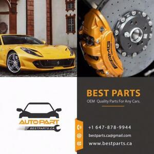 1 Auto Parts Supply for any Cars (Brake,Water Pump, Thermostat,Suspension,...)