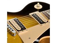 Professional Electric Guitar Setup & Repair + Amplifier Repair and Restoration Service