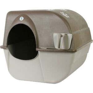 Omega Paw Self Cleaning LitterBox