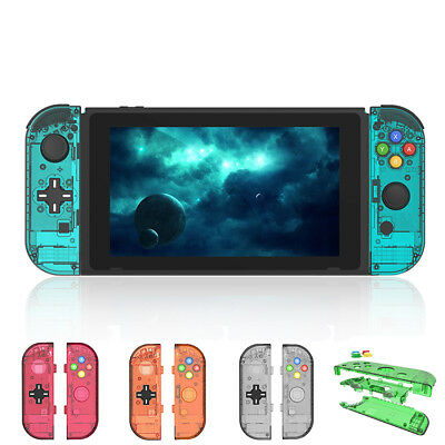 For Nintendo Switch Joy-Con Protective Shell Handle Hard Case Cover Travel Carry