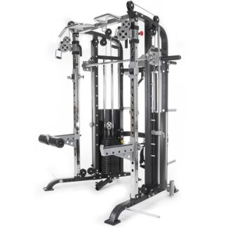 360PTT Functional Trainer, Power Rack, Smith Machine Osborne Park Stirling Area Preview