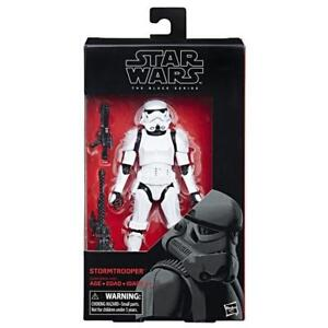 "STAR WARS Black Series 6"" Stormtrooper #48 Empire Brand New"