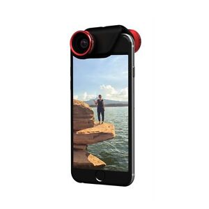 IPHONE 6/6S / 6/6S PLUS 4-IN-1 LENS and CASES Melbourne CBD Melbourne City Preview