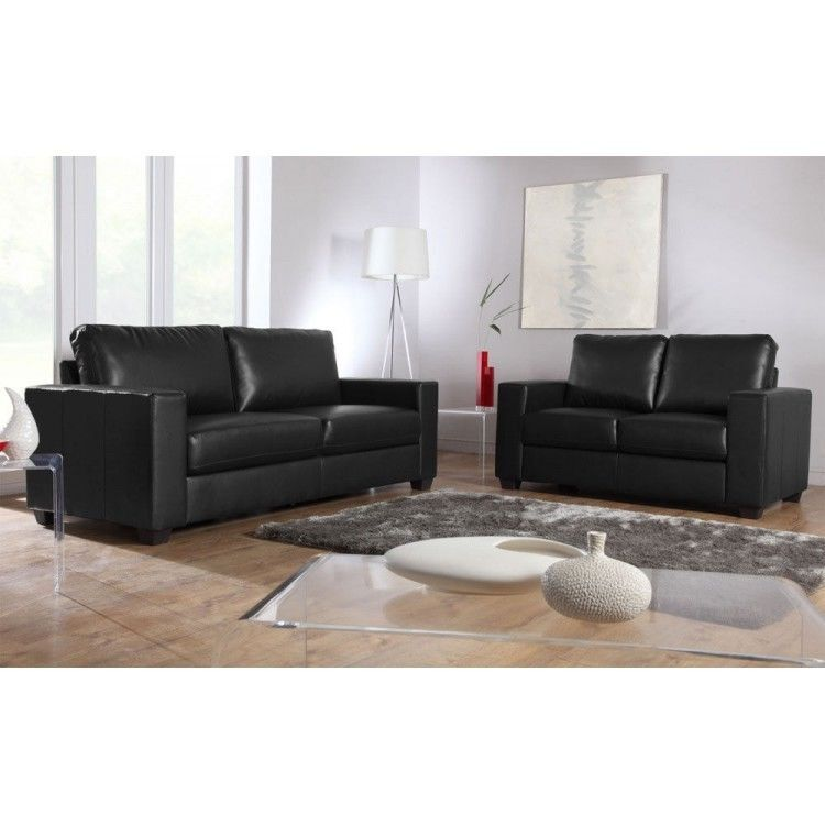 14 Day Money Back Guarantee Matthew Italian Leather Sofa Set Delivered Same