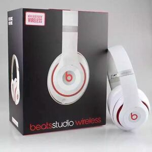 Beats Studio  Wireless White Authentic low Price in Stock
