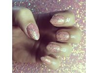 Mobile Shellac Manicures & Pedicures. Rockstar Nails. Twinkle Toes