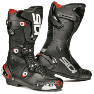 Sidi Mag 1 Motorcycle Boots Size 45