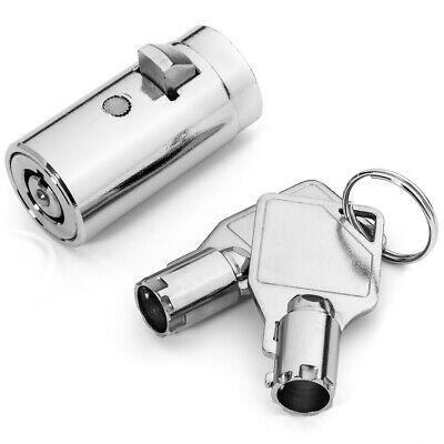 Replacement Plug Lock Soda Snack Vending Machine With Keys Universal Pepsi Coke