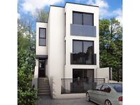 **4 EXCLUSIVE NEW BUILD 2 BED APARTMENTS**