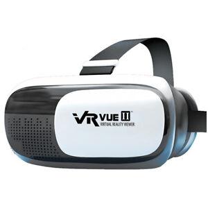 Casque Réalité virtuelle pour cellulaire