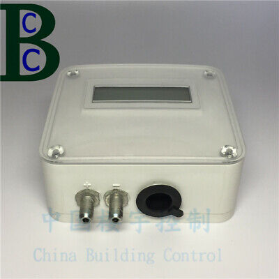 1pc New Signet Differential Pressure Sensor Signal 0-10v