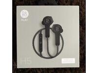Bang & Olufsen B&O BeoPlay H5 Wireless Bluetooth Headphones Earphones