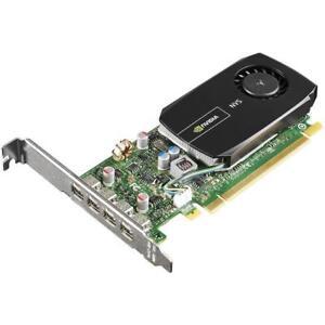 NVIDIA NVS 510 Graphics Card GPU - 2GB RAM - (4) Mini DisplayPorts, (1) DisplayPort - 3T8308