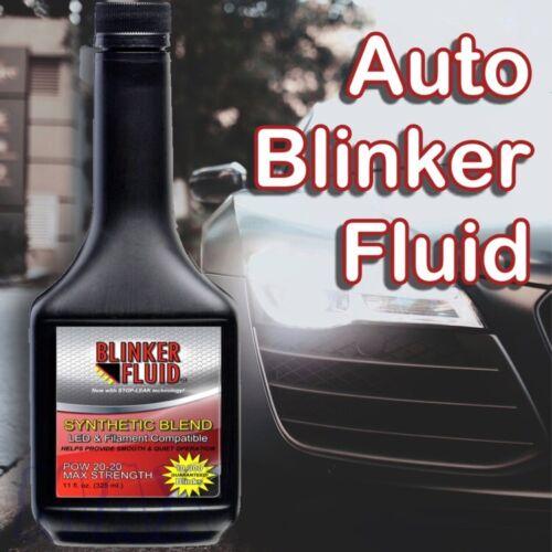 Blinker Fluid Bottle Practical Joke