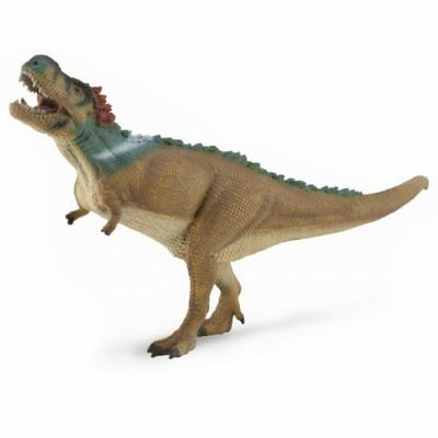 T-REX FEATHERED ROARING Deluxe 88838 ~ New 2018!  Free Ship/USA w/$25+CollectA