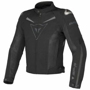 Dainese Super Speed Textile Jacket