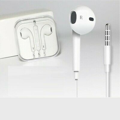 100% Authentic Original Genuine Apple IPhone 6,6+,6s,5 Headphones Earphones