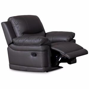 recliner chair - LOUIS DONNE - French brand -
