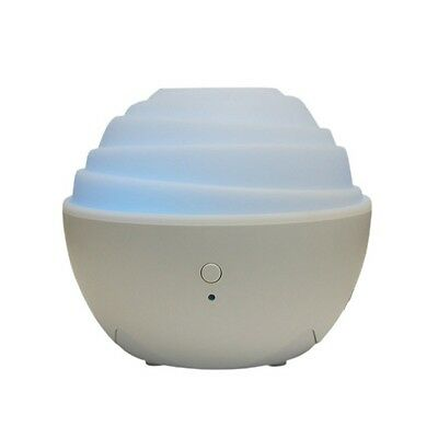 ZAQ Mini LiteMist Air Aromatherapy Essential Oil Diffuser