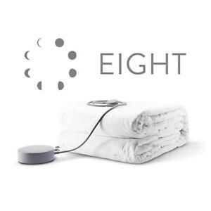 EIGHT SLEEP -  Tracker, Monitor, Custom Temperature Control