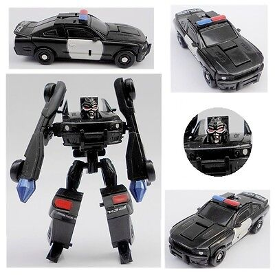 Transformation Robot Guard Autobots Action Figure Kids Boys Toy Gift New in Box