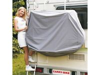 Fiamma Carry-Bike Bicycle Cover 2/3 Motorhome caravan BRAND NEW STOCK CLEARANCE