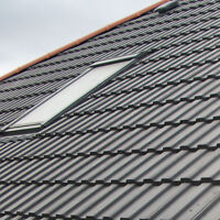 Professional roofing for both residential and commercial.