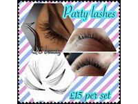 Qc party lashes