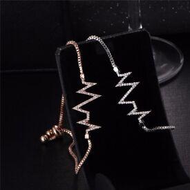 Heart beat Bracelet