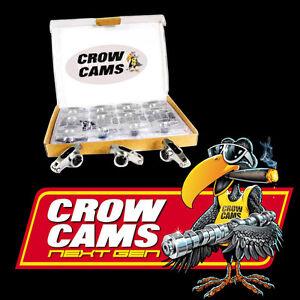 CROW CAMS ROLLER ROCKERS 3/8