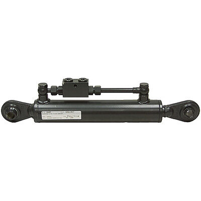 2x8.25x1.18 Category 1 Hydraulic Double Acting Top Link Cylinder 9-7682-08