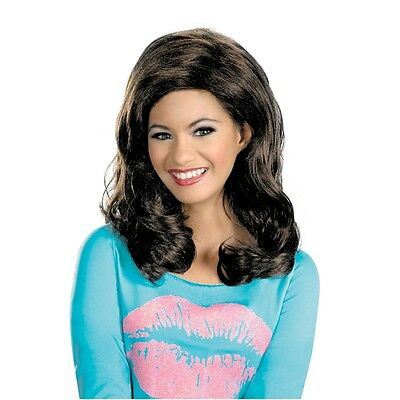 ROCKY Shake It Up Disney Costume Child Wig | One Size | Disguise 48023 - Shake It Up Halloween Costumes