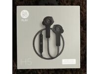 Bang & Olufsen B&O BeoPlay H5 Wireless Bluetooth Headphones Earphones