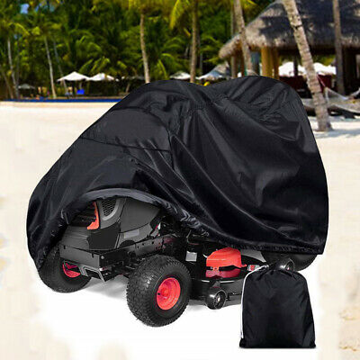 Large Mobility Scooter Storage Shelter Rain Cover UV Protector for Lawnmower UK